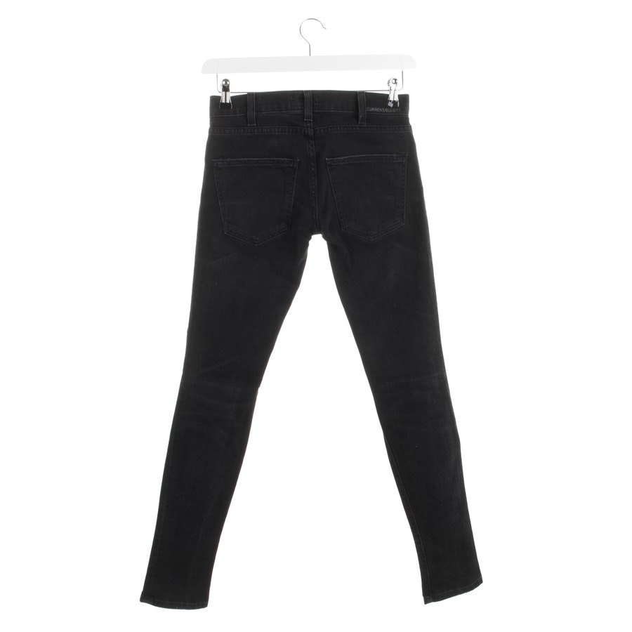 jeans from Current/Elliott in black size W24
