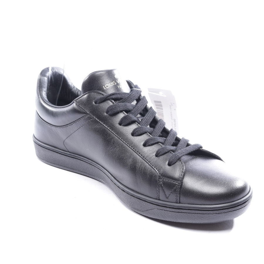 trainers from Louis Vuitton in black size D 40 UK 6,5 - new
