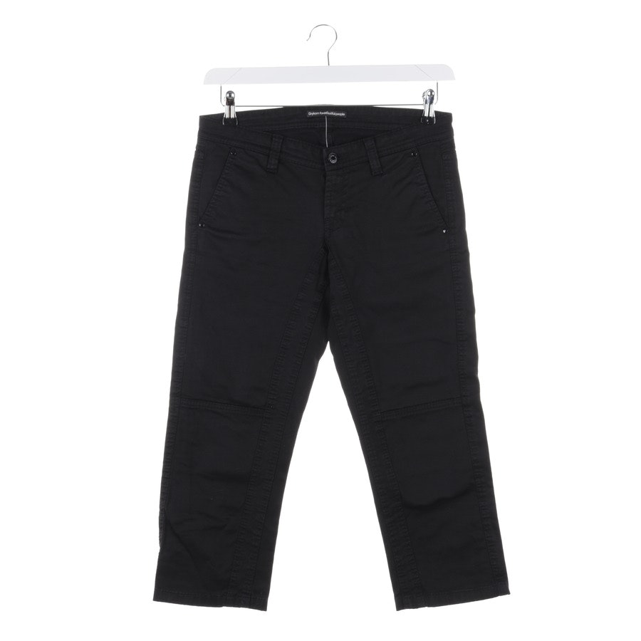 trousers from Drykorn in black size M