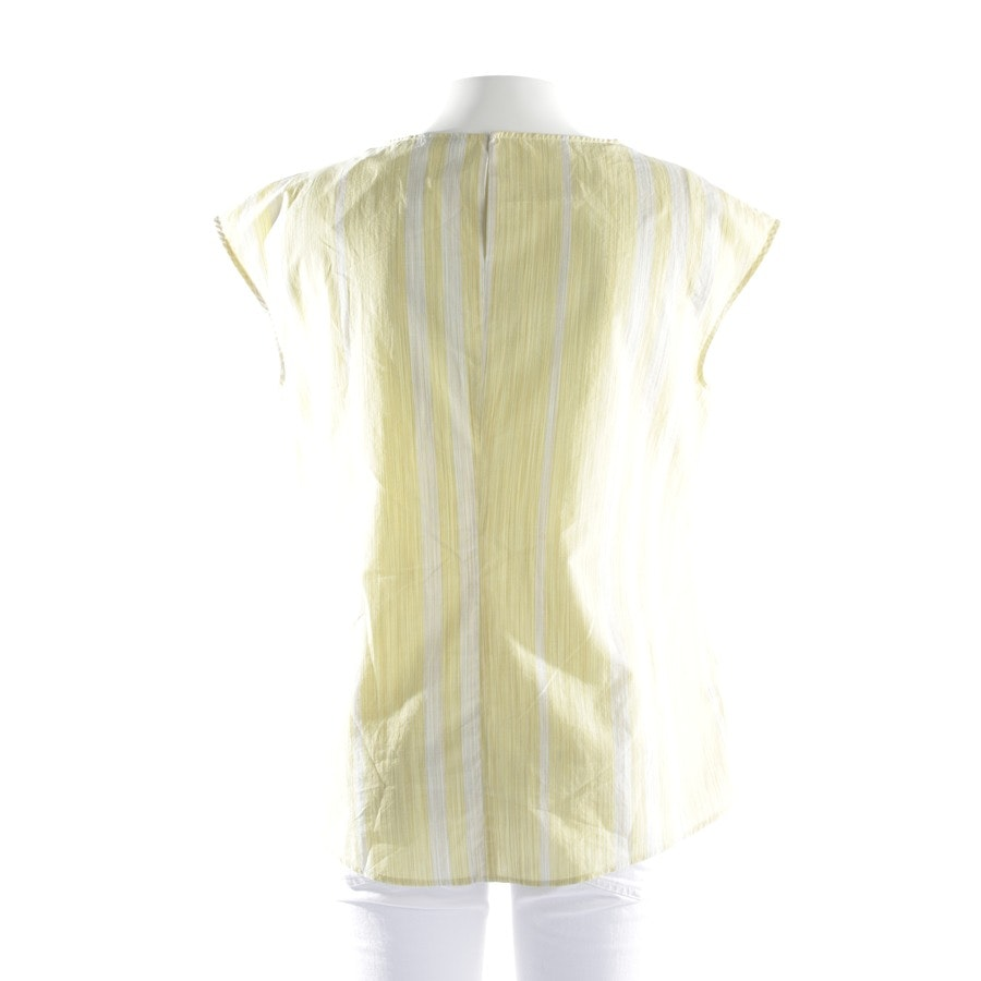 shirts / tops from Hugo Boss Black Label in yellow and white size 44 - illaryn