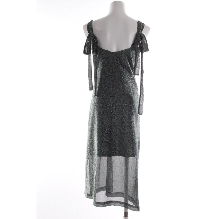 Kleid von Malene Birger in Grün meliert Gr. S