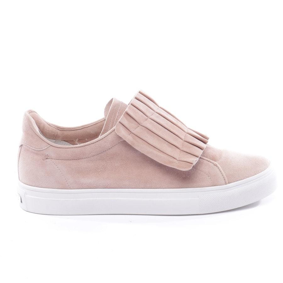 Sneakers von Kennel & Schmenger in Rosa Gr. 38 EUR UK 5 Neu