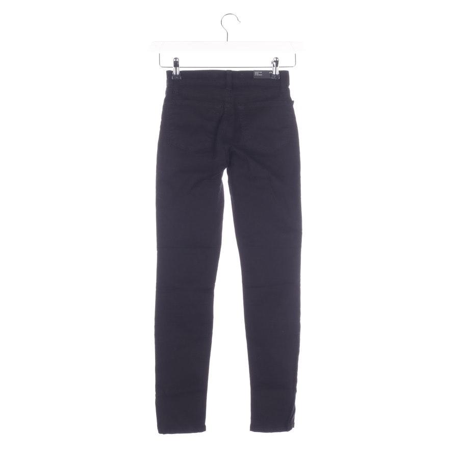 Jeans von J Brand in Schwarz Gr. W22 Neu