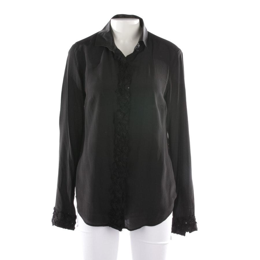 Bluse von 0039 Italy in Schwarz Gr. S