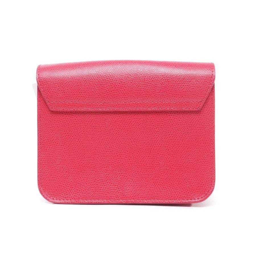 Abendtasche von Furla in Rot