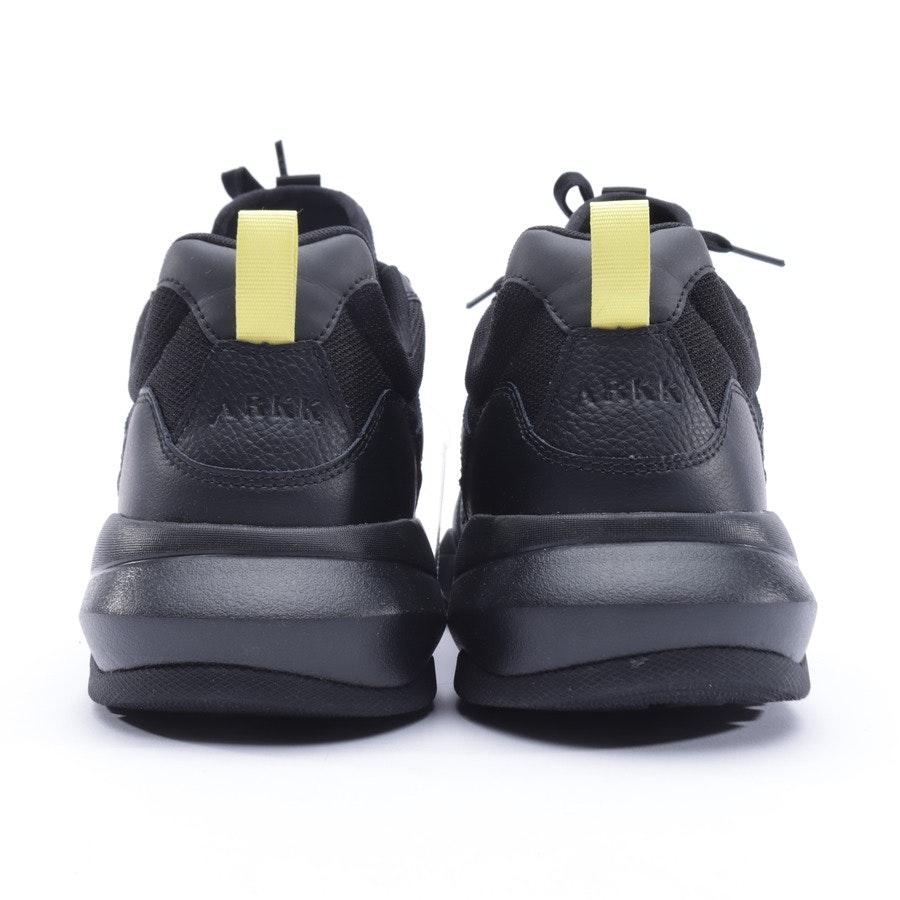 Sneakers von ARKK Copenhagen in Schwarz Gr. 47 EUR Neu