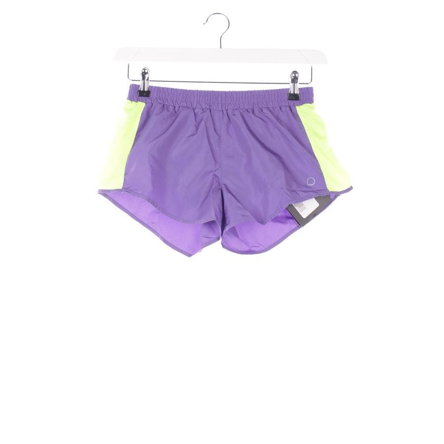 Shorts von Drop of Mindfulness in Violett Gr. XS Neu
