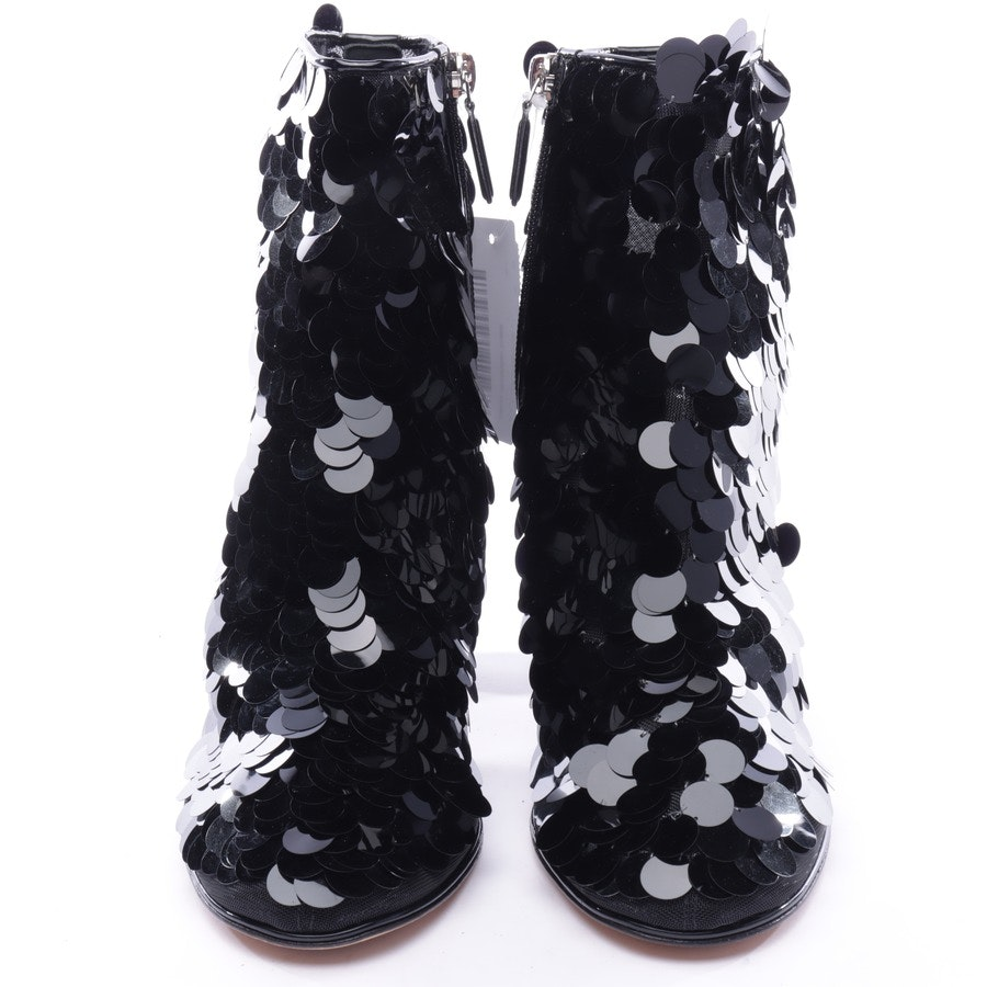 Ankle Boots from Chanel in Black size 41 EUR New