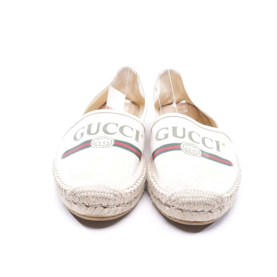 flats / loafers / shoes from Gucci in Multicolored size EUR 41,5