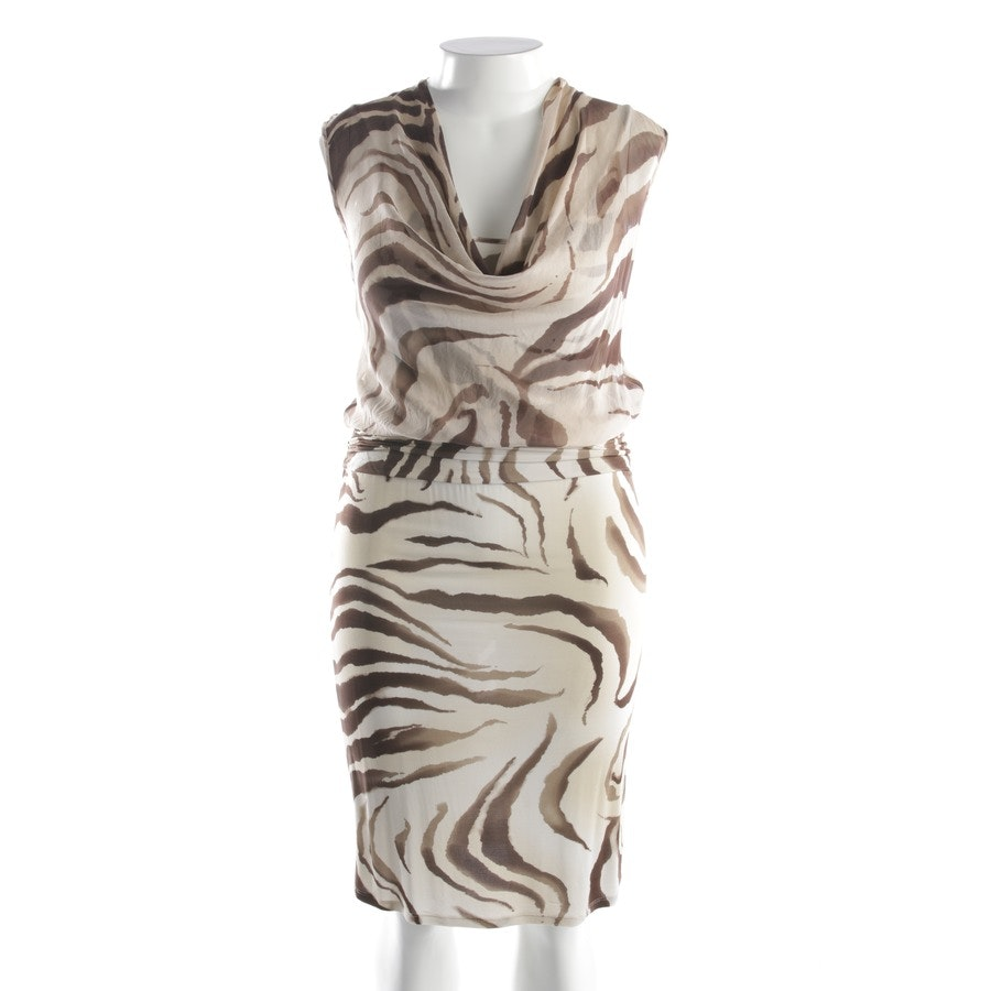 dress from Max Mara in contributals size 44