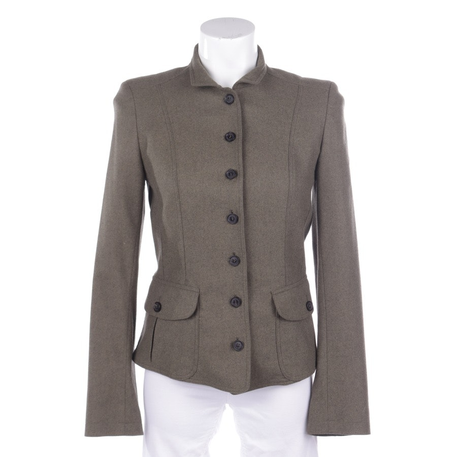 Blazer from Burberry London in Camouflage size 34 UK 8