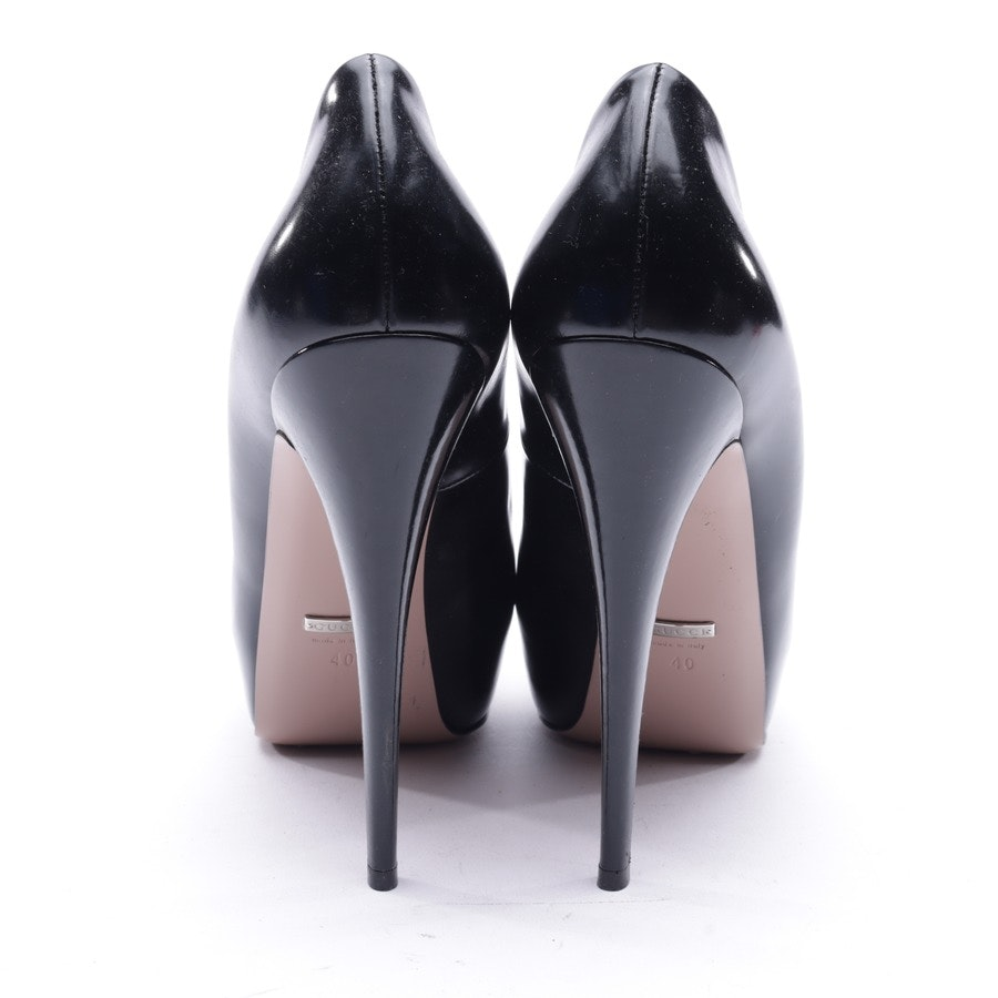 High Heels from Gucci in Black size 40 EUR New