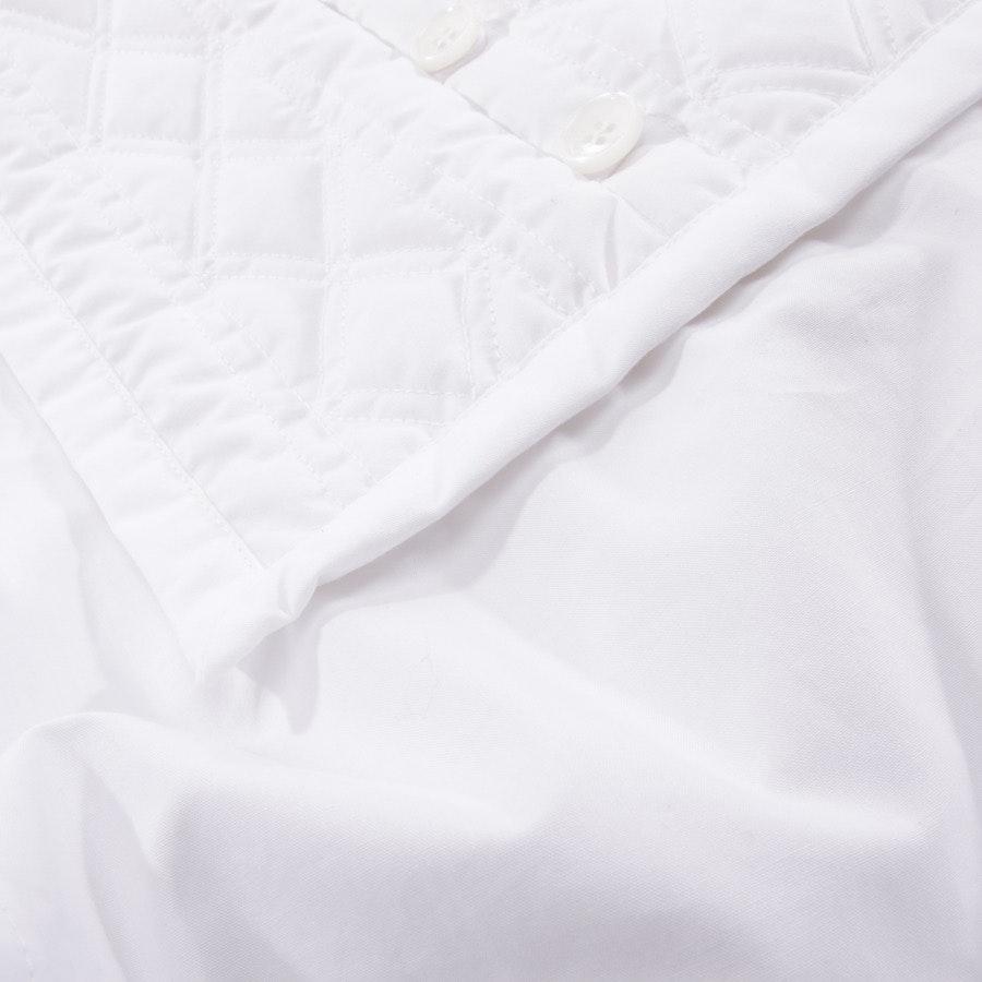 Kleid von See by Chloé in Weiß Gr. 40 FR 42
