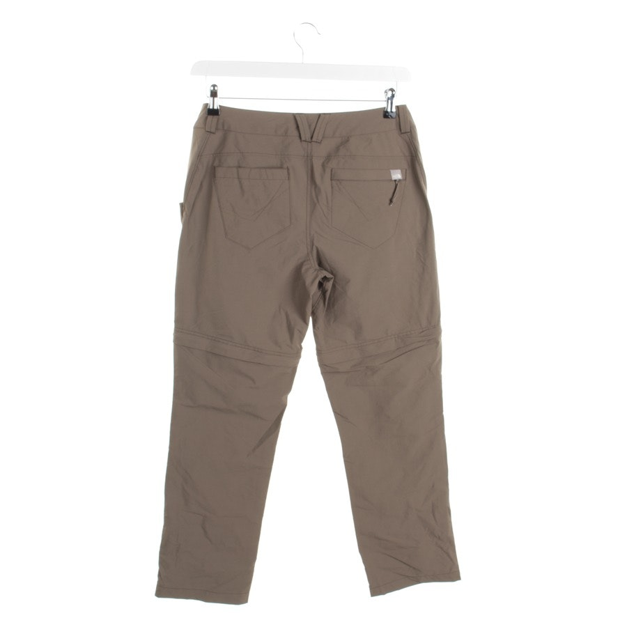 Hose von The North Face in Taupe Gr. 38 US 8
