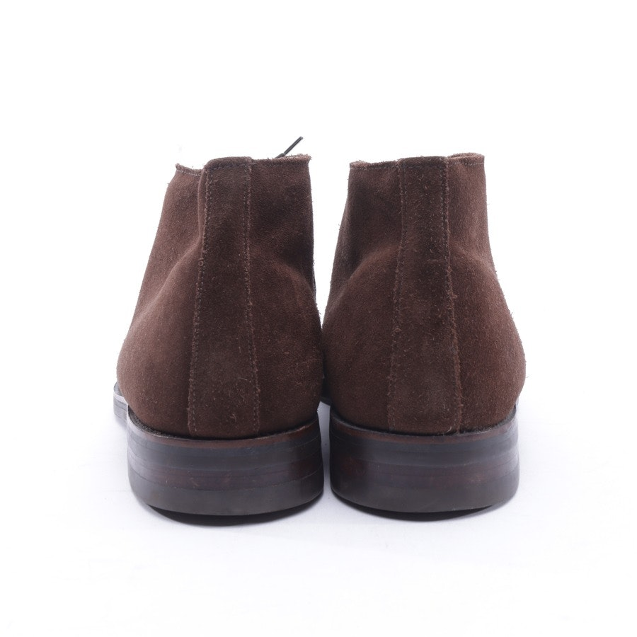 Lace-Up Shoes from Burberry London in Brown size 45,5 EUR UK 11