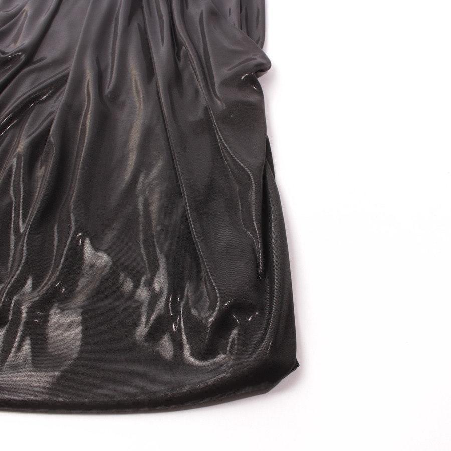 Kleid von Diane von Furstenberg in Schwarz Gr. DE 34 US 4