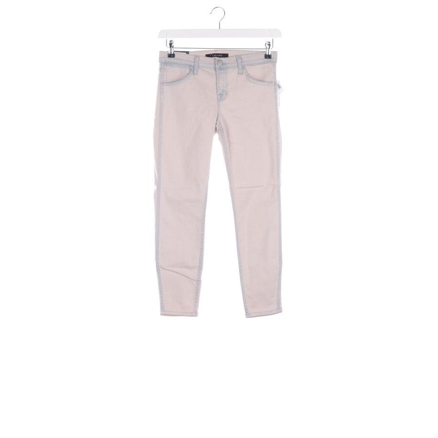 Jeans von J Brand in Rosa Gr. W28 Neu