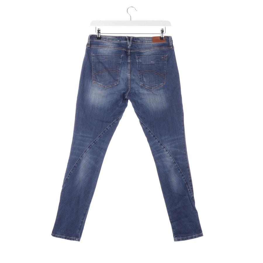 Jeans von Tommy Hilfiger Denim in Dunkelblau Gr. W28
