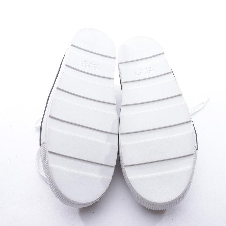 Sneaker von Vic Matié in Weiß Gr. 36,5 EUR Neu