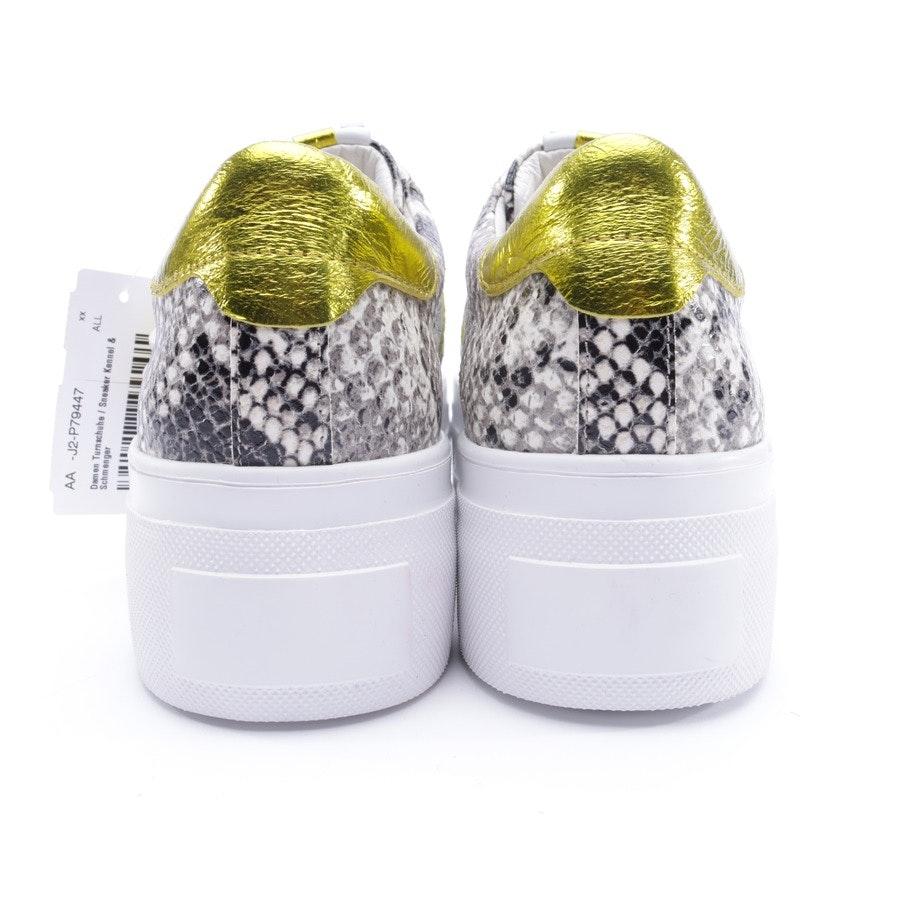 Sneakers von Kennel & Schmenger in Mehrfarbig Gr. 40 EUR UK 6,5 Neu