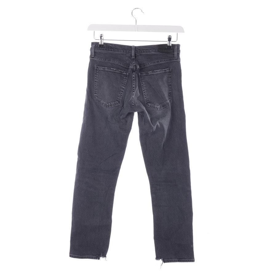 Jeans von Citizens of Humanity in Anthrazit Gr. W25