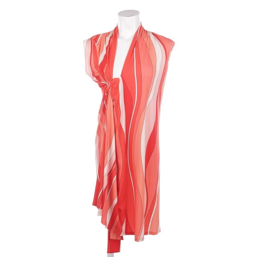 Kleid von Marc Cain in Rot Gr. 36 N2