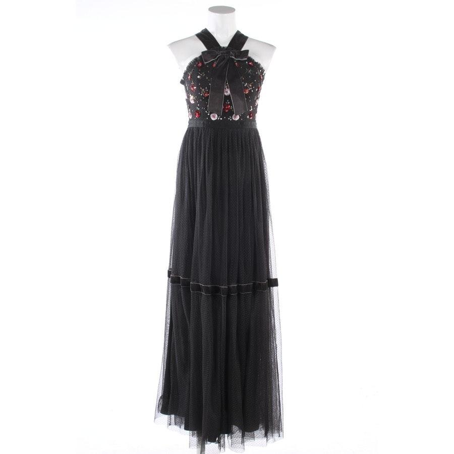 Kleid von Needle & Thread in Anthrazit Gr. 34 UK 8
