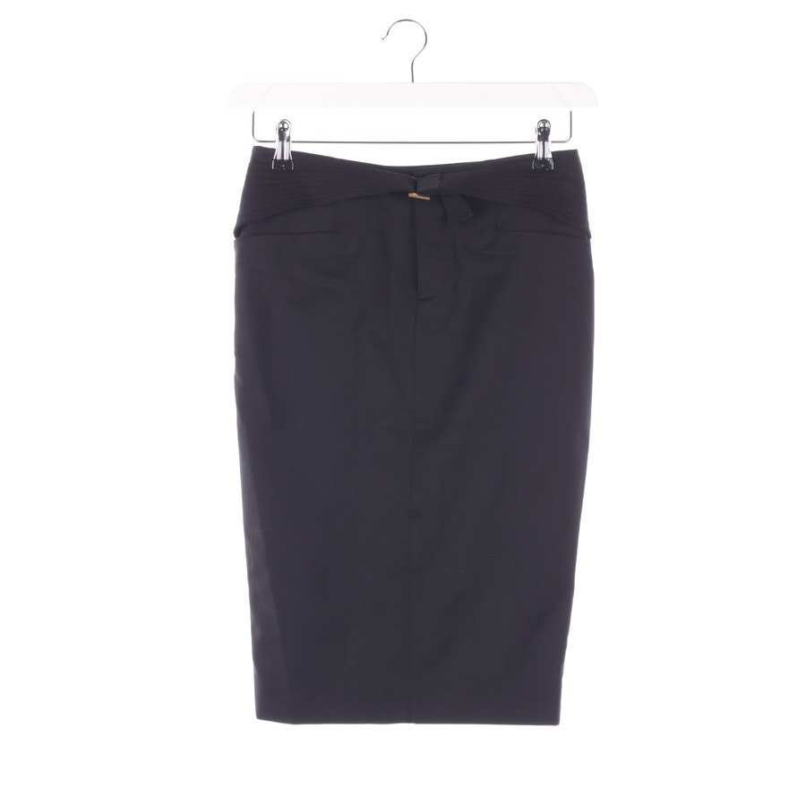 Pencil Skirt from Gucci in Black size 32 IT 38