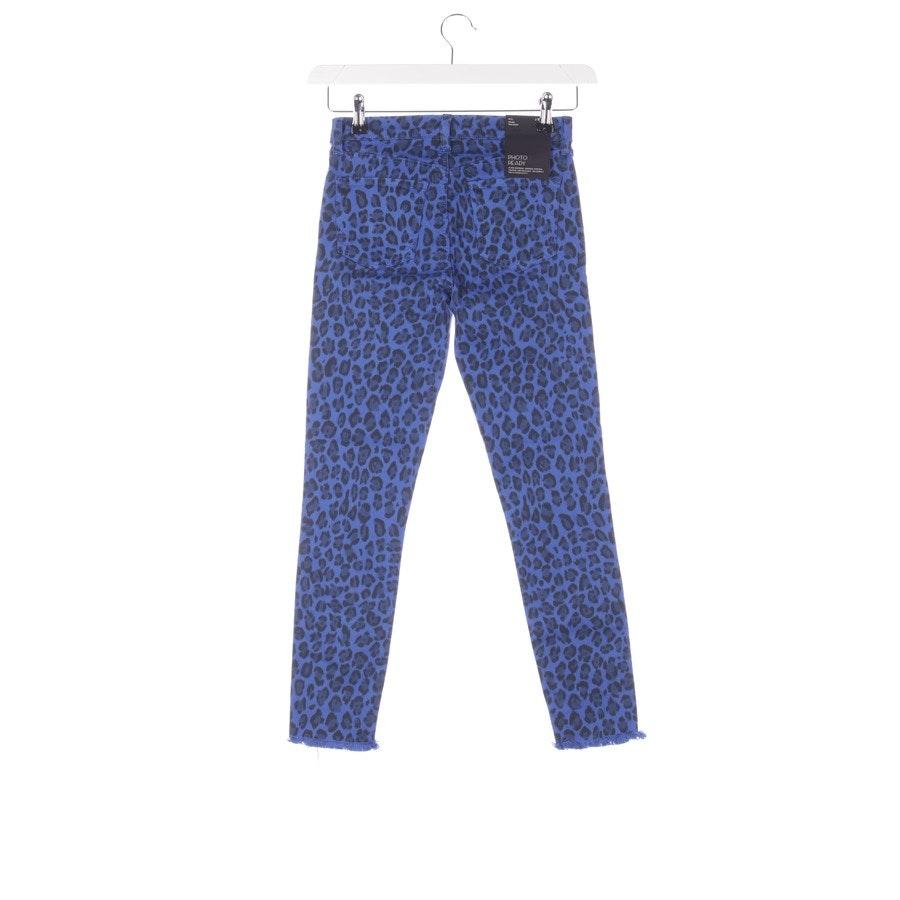 Jeans von J Brand in Blau Gr. W25 Neu