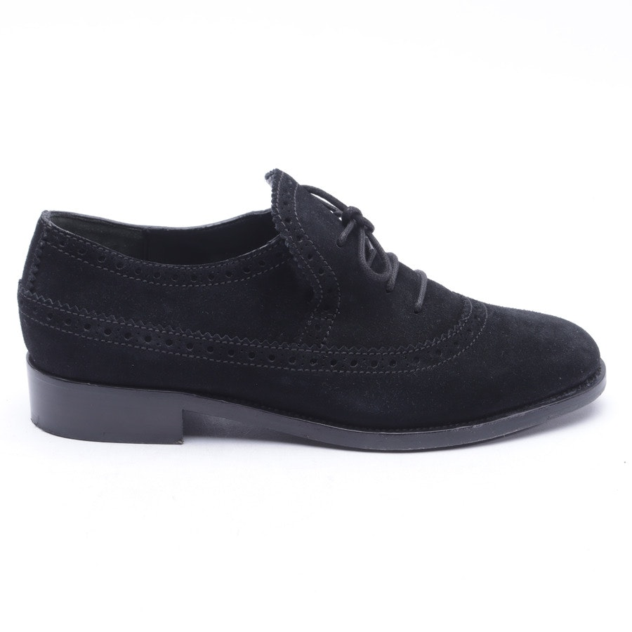 Loafers from Balenciaga in Black size 38 EUR