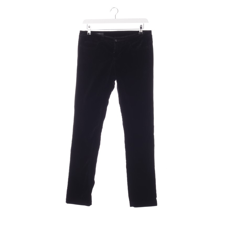 Velvet Pants from Gucci in Black size 38 IT 44 New