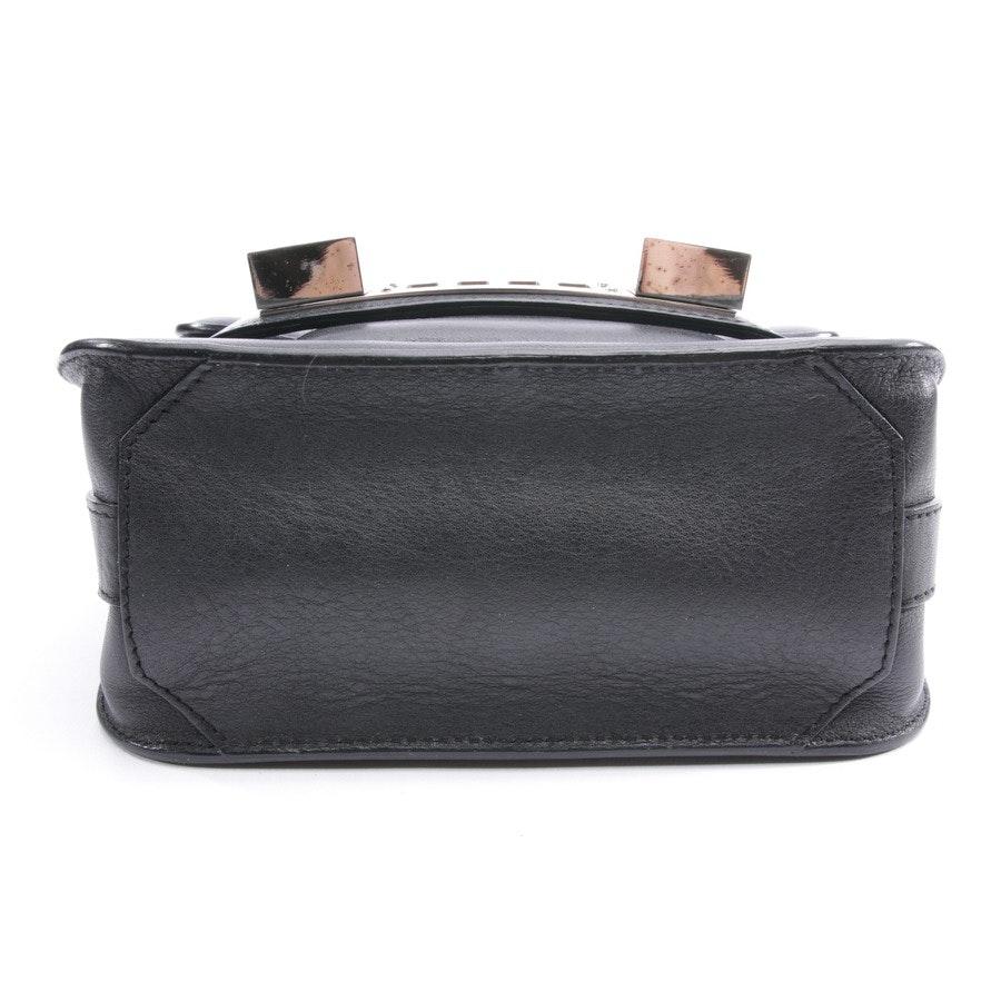 Abendtasche von Proenza Schouler in Schwarz - PS11 Mini