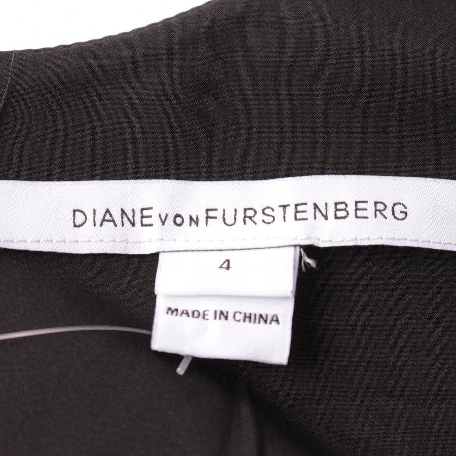 Cocktailkleid von Diane von Furstenberg in Multicolor Gr. DE 34 US 4