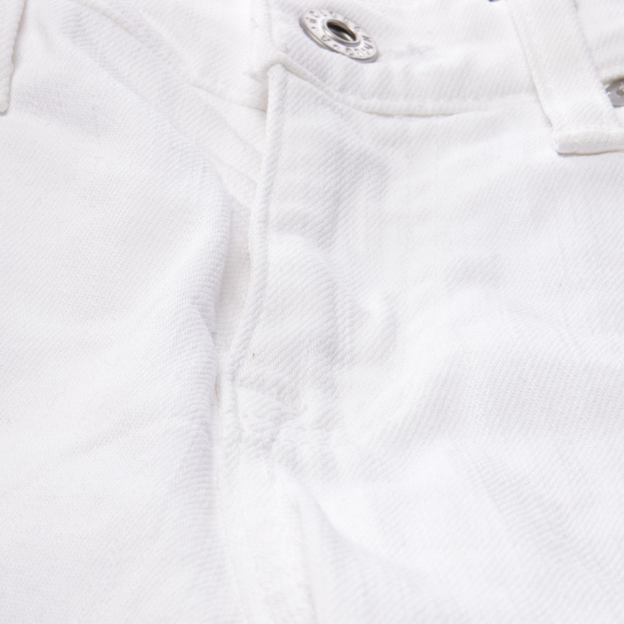 jeans from AG Jeans in white size W25