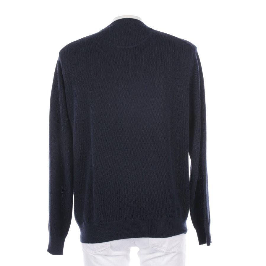 Pullover von Polo Ralph Lauren in Dunkelblau Gr. L