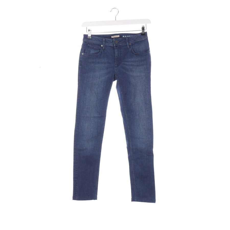 Jeans from Burberry Brit in Blue size W30