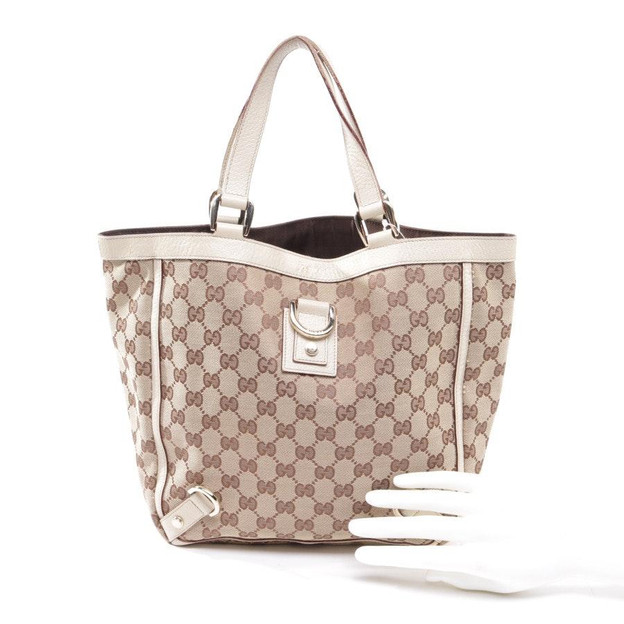 Handbag from Gucci in Multicolored