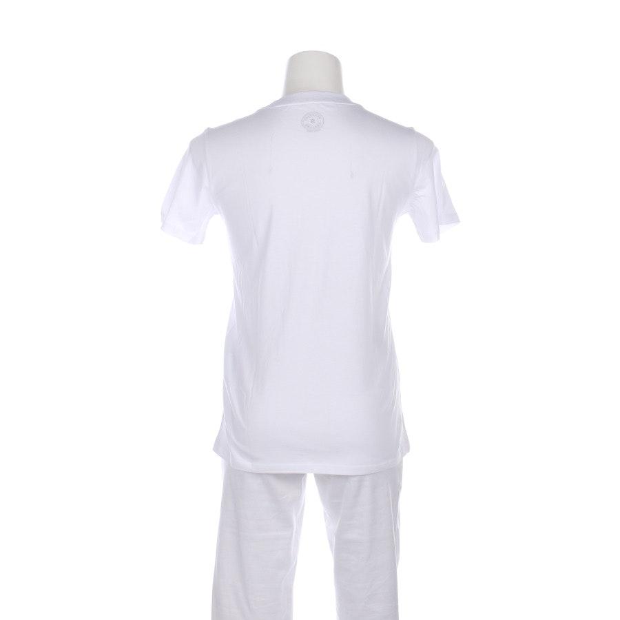 T-shirt von Belstaff in Weiß Gr. S