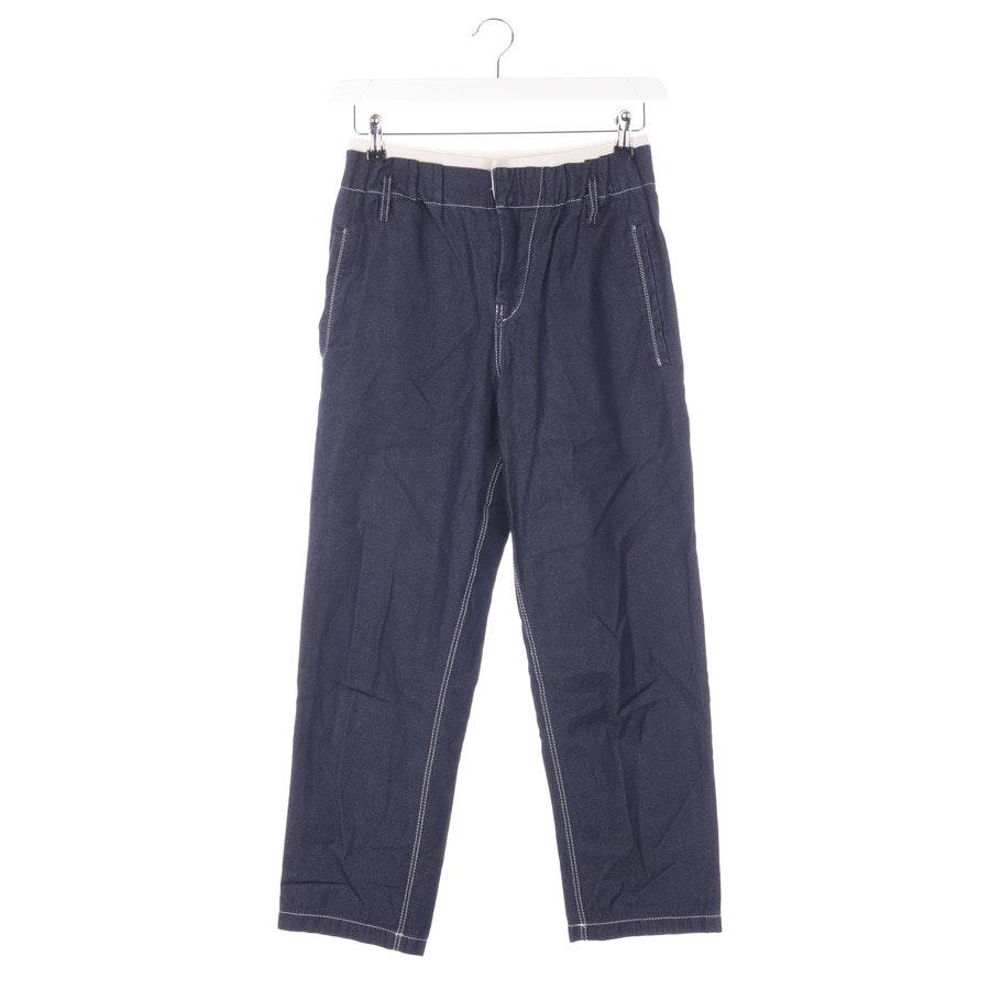 Jeans von Drykorn in Marine Gr. W27
