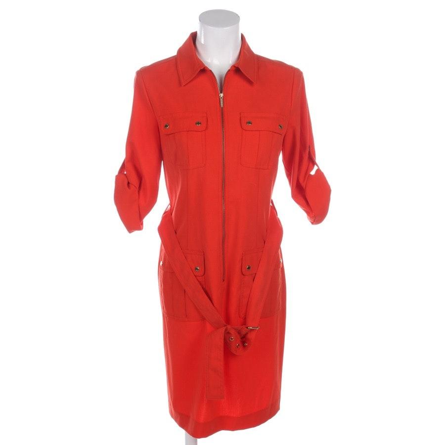 Kleid von Michael Kors in Rot Gr. M