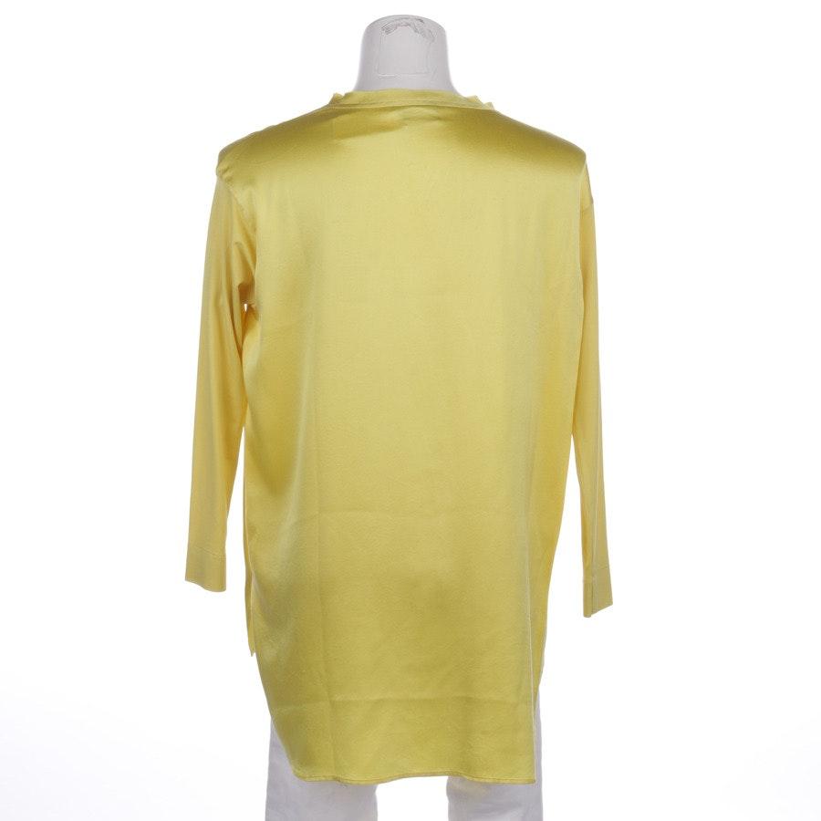 Bluse von Caliban in Gelb Gr. 34 IT 40