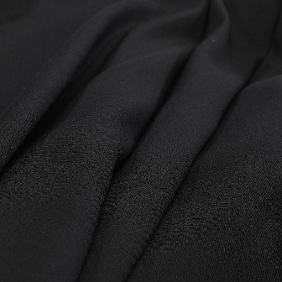 Bluse von Herzensangelegenheit in Schwarz Gr. 34