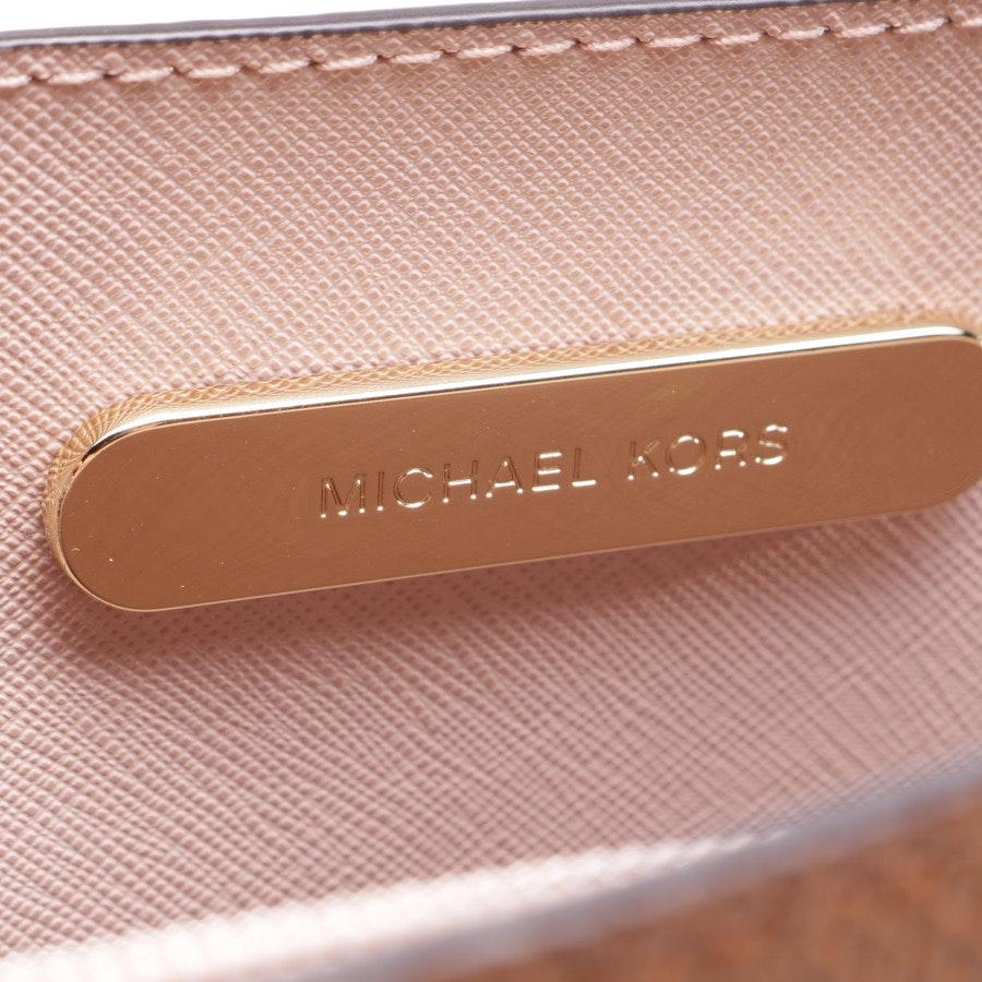 Handtasche von Michael Kors in Braun