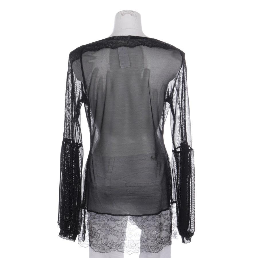 Blusentop von Givenchy in Schwarz Gr. M