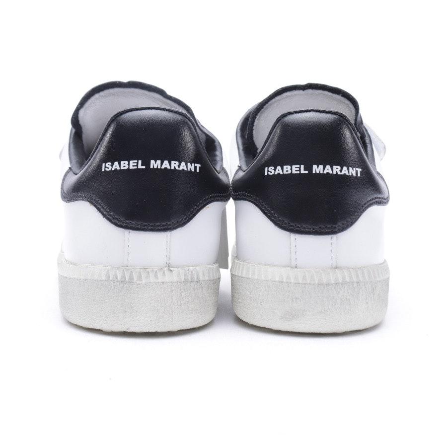 Turnschuhe von Isabel Marant in Weiß Gr. 36 EUR