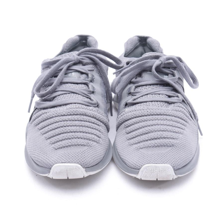 Turnschuhe von Adidas in Grau Gr. 38 EUR x Equipment