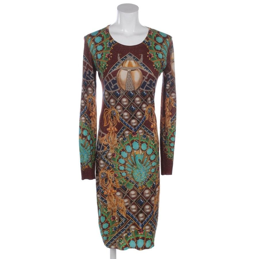 Kleid von Mary Katrantzou in Multicolor Gr. L