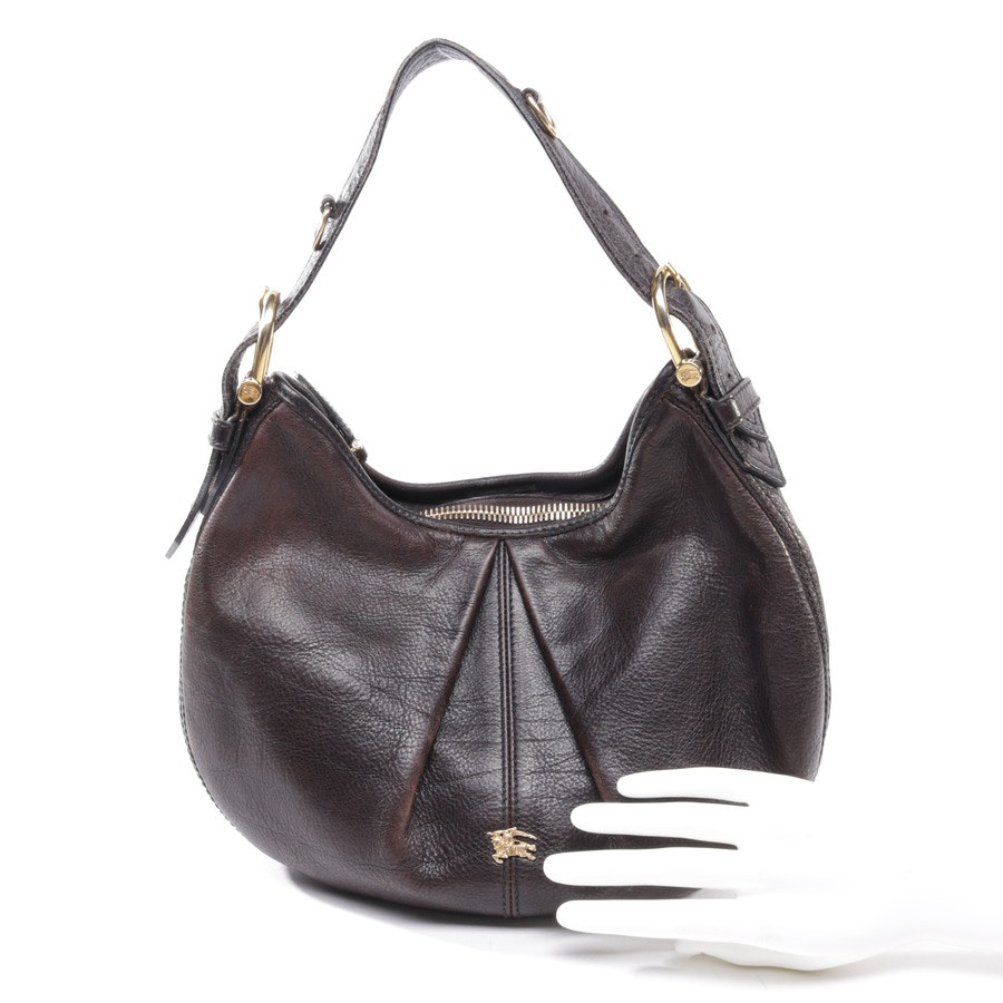 Shoulder Bag from Burberry in Brown