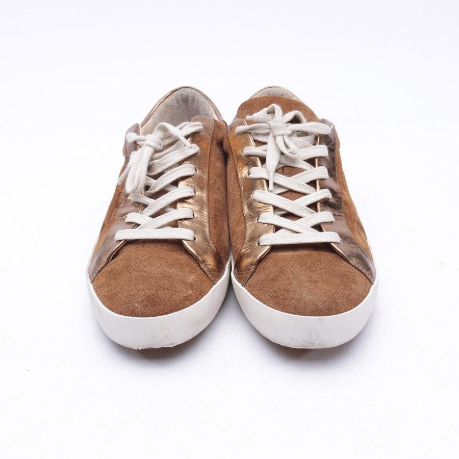 Sneakers von Golden Goose in Camel Gr. 37 EUR