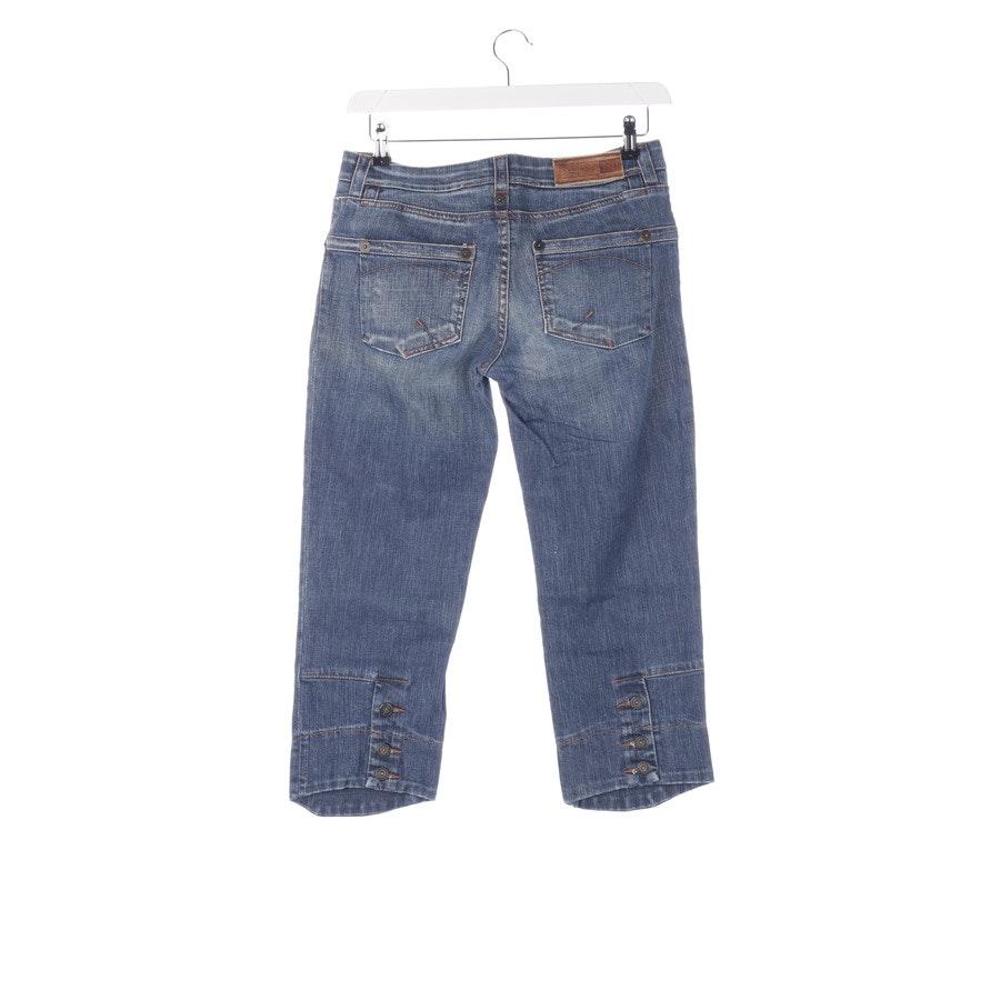 Jeans von Sportmax in Blau Gr. 42
